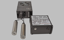 Prozessmikroskop für Hochtemperaturanwendungen