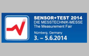 Sensor + Test 2014